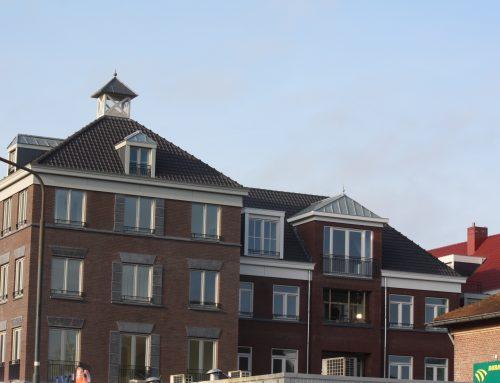 Centrumplan Vught – Dura Vermeer Bouw te Rosmalen