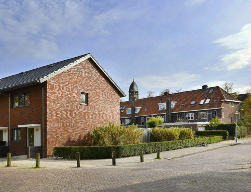 Renovatie 200 woningen Eindhoven