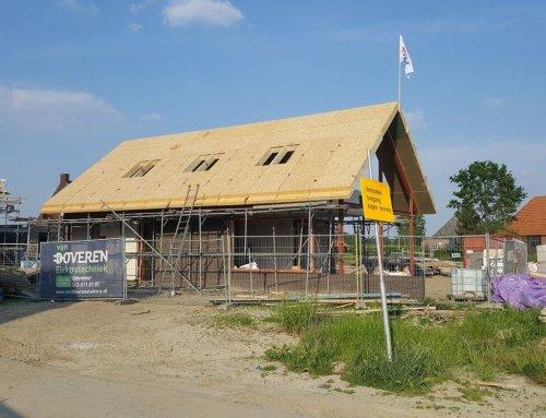Bouwbedrijf BKM – Udenhout